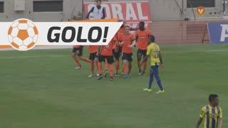 GOLO! FC P.Ferreira, Cicero aos 50', U. Madeira 2-2 FC P.Ferreira
