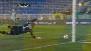 Vitória FC, Jogada, Salim Cissé aos 51'