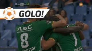 GOLO! Rio Ave FC, Guedes aos 82', Belenenses 3-3 Rio Ave FC