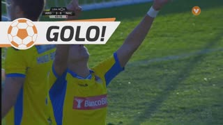 GOLO! FC Arouca, Walter González aos 63', FC Arouca 3-0 CD Nacional