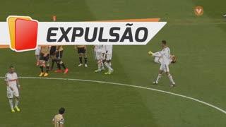 Boavista FC, Expulsão, Philipe aos 68'