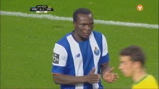 FC Porto, Jogada, Aboubakar aos 12'