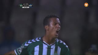 Vitória FC, Jogada, Hassan  aos 87'