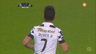 Boavista FC, Jogada, Rúben Ribeiro aos 17'