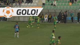 GOLO! CD Tondela, Nathan Junior aos 73', CD Tondela 2-2 Marítimo M.