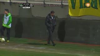 Vitória SC, Expulsão, Sergio Conceição aos 89'