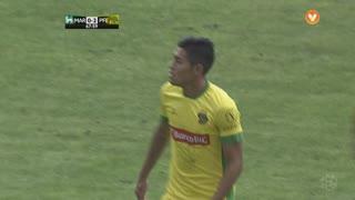 FC P.Ferreira, Jogada, Christian aos 68'