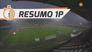 Liga NOS (15ªJ): Resumo Rio Ave FC 2-3 CD Tondela