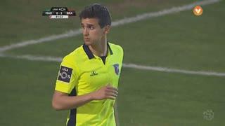 SC Braga, Jogada, Rui Fonte aos 41'