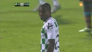 Moreirense FC, Jogada, Luis Carlos aos 84'
