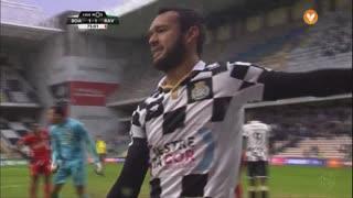 Boavista FC, Jogada, Anderson Carvalho aos 75'