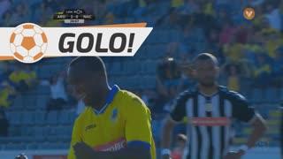 GOLO! FC Arouca, Mateus aos 38', FC Arouca 2-0 CD Nacional