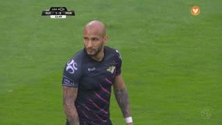 Moreirense FC, Jogada, Rafael Martins aos 33'