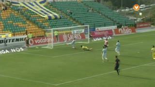 FC P.Ferreira, Jogada, Paraiba aos 48'