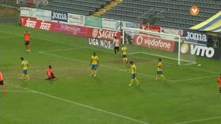 FC P.Ferreira, Jogada, Pelé aos 59'