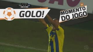 GOLO! U. Madeira, J. Cádiz aos 50', Marítimo M. 0-1 U. Madeira