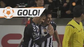 GOLO! CD Nacional, Willyan aos 80', CD Nacional 3-1 Marítimo M.