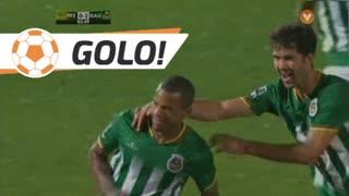 GOLO! Rio Ave FC, Edimar aos 83', FC P.Ferreira 0-3 Rio Ave FC