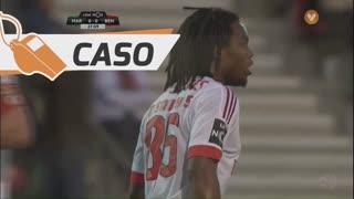 SL Benfica, Caso, Renato Sanches aos 28'