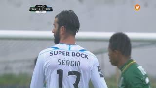 FC Porto, Jogada, Sérgio Oliveira aos 55'