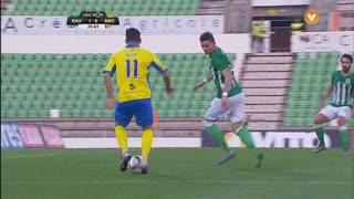 FC Arouca, Jogada, Ivo Rodrigues aos 36'