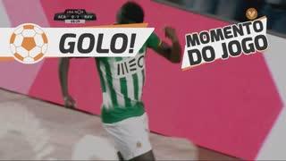 GOLO! Rio Ave FC, Yazalde aos 69', A. Académica 0-2 Rio Ave FC