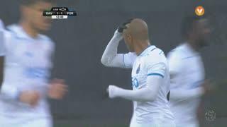 FC Porto, Jogada, Brahimi aos 54'