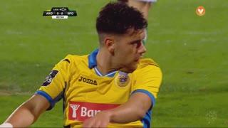 FC Arouca, Jogada, Ivo Rodrigues aos 64'