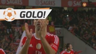 GOLO! SL Benfica, Jonas aos 37', SL Benfica 2-0 SC Braga