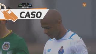 FC Porto, Caso, Brahimi aos 79'