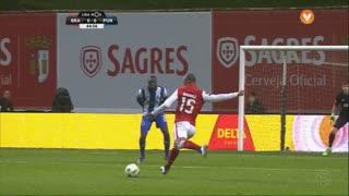 SC Braga, Jogada, Baiano aos 44'