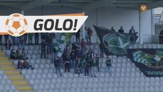 GOLO! Moreirense FC, Rafael Martins aos 8', Moreirense FC 1-0 CD Nacional