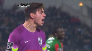 Marítimo M., Jogada, Edgar Costa aos 24'