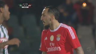 SL Benfica, Jogada, K. Mitroglou aos 48'