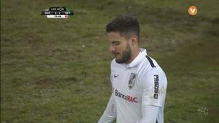 Vitória SC, Jogada, Ricardo Valente aos 79'
