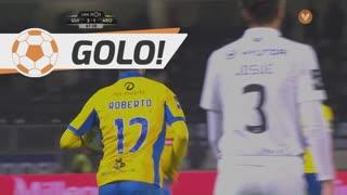 GOLO! FC Arouca, Roberto aos 68', Vitória SC 2-1 FC Arouca