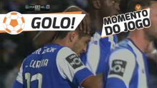 GOLO! FC Porto, J. Corona aos 53', FC Porto 1-0 Belenenses