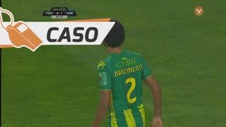 FC Porto, Caso, Bueno aos 41'