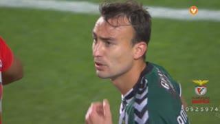 Vitória FC, Jogada, André Claro aos 15'