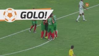 GOLO! Marítimo M., Tiago Rodrigues aos 58', Marítimo M. 3-0 Moreirense FC