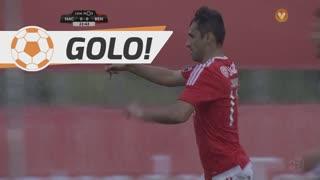 GOLO! SL Benfica, Jonas aos 23', CD Nacional 0-1 SL Benfica