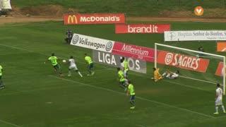 Rio Ave FC, Jogada, Marcelo aos 10'