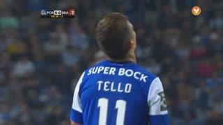 FC Porto, Jogada, Tello aos 90'+1'