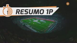 Liga NOS (13ªJ): Resumo Sporting CP 3-1 Moreirense FC