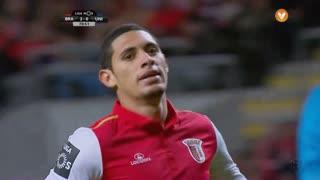 SC Braga, Jogada, Crislan aos 71'