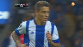 FC Porto, Jogada, Tello aos 23'