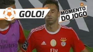 GOLO! SL Benfica, Jonas aos 86', SL Benfica 3-2 Moreirense FC