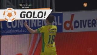 GOLO! FC P.Ferreira, Diogo Jota aos 50', FC P.Ferreira 1-0 Marítimo M.