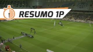 I Liga (4ªJ): Resumo Boavista FC 0-1 FC P.Ferreira
