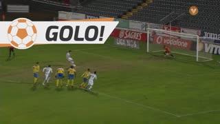 GOLO! Moreirense FC, Vitor Gomes aos 90'+3', FC Arouca 1-2 Moreirense FC